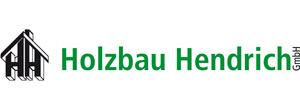 Holzbau Hendrich GmbH