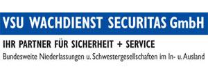 VSU Wachdienst Securitas GmbH
