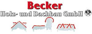 Becker Holz- und Dachbau GmbH