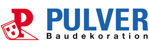 Baudekoration Pulver