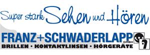 Franz + Schwaderlapp GmbH