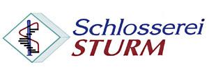 Schlosserei Sturm GmbH
