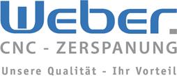 Weber CNC-Zerspanung GmbH & Co.KG