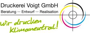 Druckerei Voigt GmbH