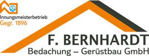 Bernhardt Bedachung-Gerüstbau GmbH