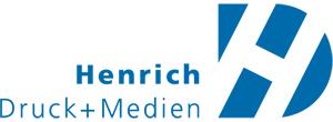 Henrich Druck + Medien GmbH