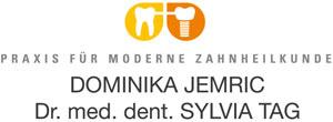 Jemric Dominika und Tag Sylvia Dr. med. dent. Zahnärzte und Oralchirurgie