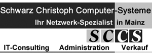 SCCS Schwarz Computer Systeme