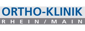 Logo von ORTHO-KLINIK Rhein/Main, Dr. med. Adalbert Missalla, Dr.med. Uwe König, Dr.med. Michael Joneleit und Frau Uta Daur-Staufenberg