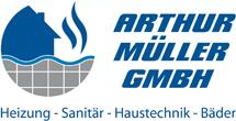 Arthur Müller Heizungsanlagen GmbH
