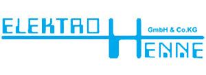 Elektro Henne GmbH & Co. KG
