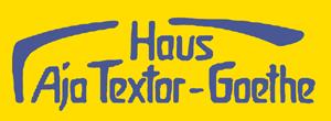 Haus Aja Textor-Goethe