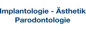 Gäbler Dr. & Codreanu Dr. · Mitglied d. DGZI - Deut. Gesell. f. zahnärztl. Implantologie