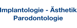 Codreanu Dr. und Gäbler Dr. · Mitglied d. DGZI - Deut. Gesell. f. zahnärztl. Implantologie