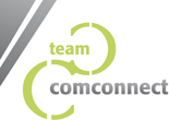 Team ComConnect IT-Service