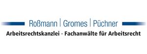 Roßmann, Gromes u. Püchner