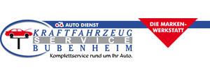 Kraftfahrzeug-Service Bubenheim, Inh. Dirk Bubenheim
