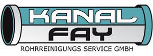 Kanal Fay Rohrreinigungs Service GmbH