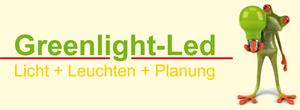 Greenlight LED