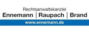 Ennemann, Raupach & Brand