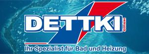 Dettki Bad & Heizung GmbH