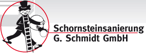 Schornsteinsanierung Georg Schmidt GmbH