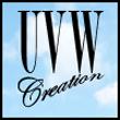 UVW Creation