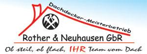 Dachdecker-Meisterbetrieb Rother & Neuhausen GbR