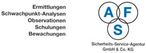 AFS Sicherheitsservice Agentur GmbH & Co. KG