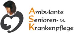 ASK Ambulante Senioren u. Krankenpflege