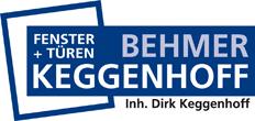 Behmer Bauelemente Inh. Dirk Keggenhoff