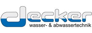Decker Wasser- und Abwassertechnik GmbH