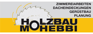 Mohebbi Holzbau