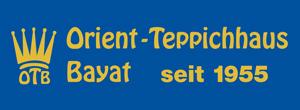Orient - Teppichhaus Bayat seit 1955 in Deutschland