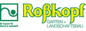 Roßkopf Garten + Landschaftsbau