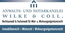 Wilke & Coll. Anwaltskanzlei, Carsten Wilke: Rechtsanwalt, Notar und Fachanwalt für Miet- und Wohnungseigentumsrecht