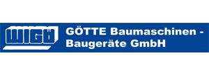 Götte Baumaschinen-Baugeräte GmbH