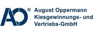 August Oppermann Kiesgewinnungs- und Vertriebs-GmbH  GmbH