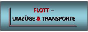 Flott - Umzüge & Transporte