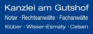 Klüber, Wisser-Esmaty & Celsen