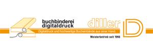 Buchbinderei & Digitaldruck Diller