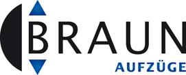 BRAUN Aufzüge GmbH & Co. KG