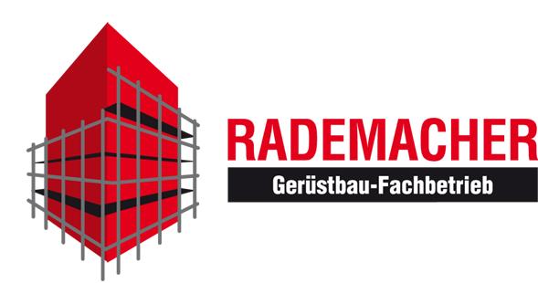 Kundenbild groß 1 Rademacher Gerüstbau GmbH