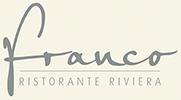 Kundenlogo von Franco Ristorante Riviera