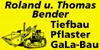 Kundenlogo von Bender, Thomas u. Roland