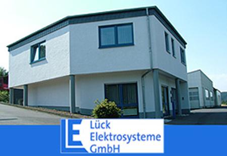 Lück Elektrosysteme GmbH in Herdorf ⇒ in Das Örtliche
