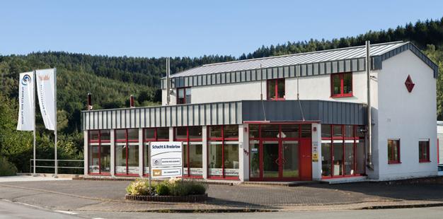 Kundenbild groß 1 Schacht & Brederlow GmbH