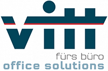 Kundenlogo von Bürotechnik & Service Vitt Michael