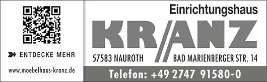 Mobel Kranz Einrichtungshaus In Nauroth Im Das Telefonbuch Finden
