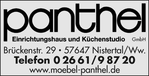 Panthel GmbH, Einrichtungshaus in Nistertal ⇒ in Das Örtliche